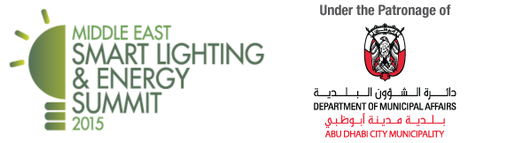 Middle East Smart Lighting & Energy Summit 2015